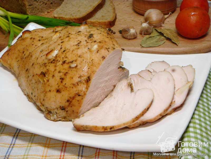 Буженина в домашних условиях - ррецепты из свинины, говядины, курицы и индейки, в духовке или в мультиварке