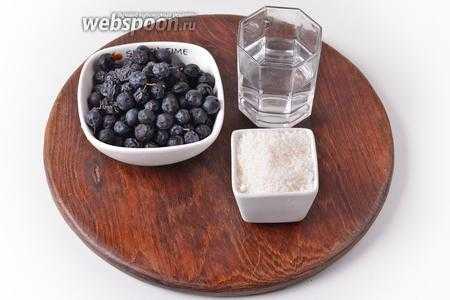 Заготовки на зиму: рецепты тернового варенья и джема
