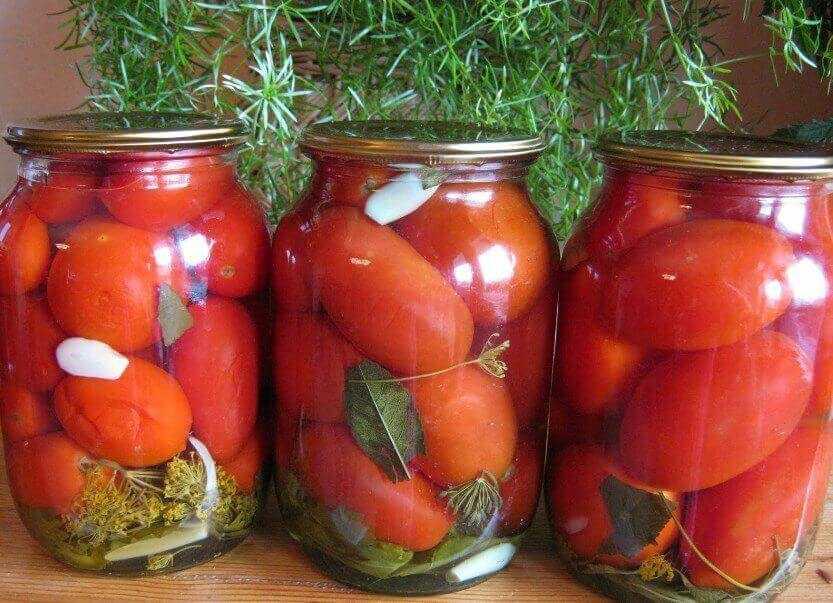"""Маринованные зеленые помидоры на зиму - рецепты с фото """"пальчики оближешь"""""""