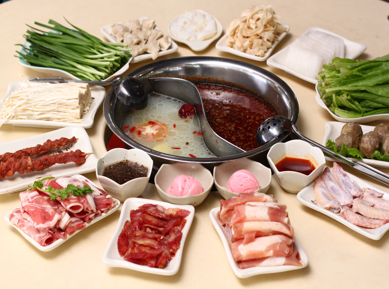 Китайские салаты: простые и вкусные рецепты с фото
