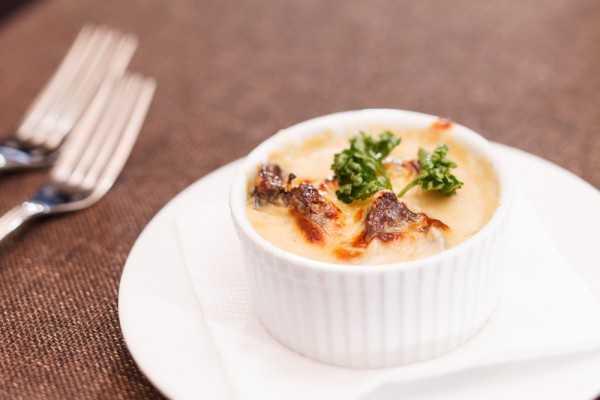 Жульен со сливками - пошаговые рецепты приготовления в домашних условиях с курицей или грибами с фото