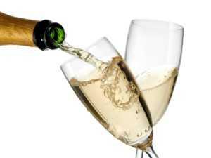 Как можно сделать шампанское в домашних условиях своими руками