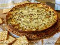 Слоеный пирог - 136 рецептов приготовления пошагово - 1000.menu