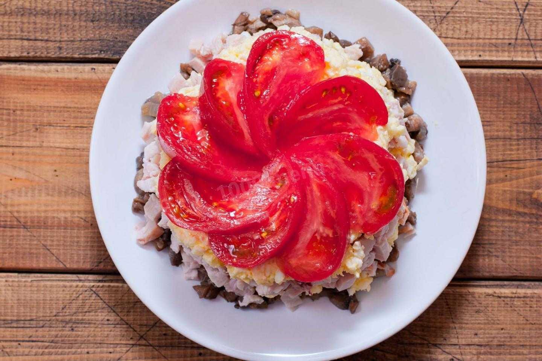 Салат любимый муж: рецепты с фото пошагово