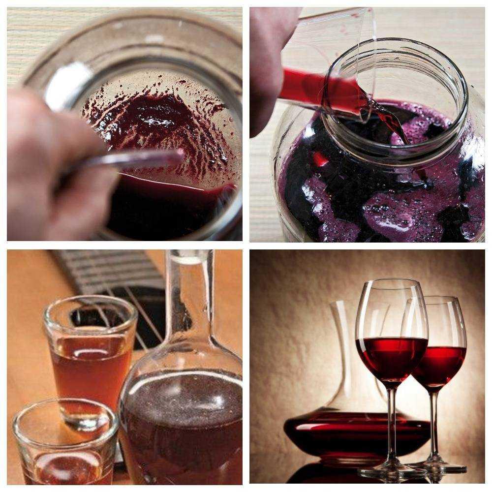 Вино из белого винограда в домашних условиях простой рецепт: как сделать, пошаговая инструкция