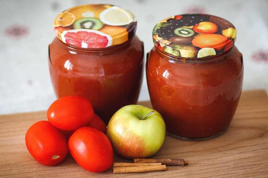 Кетчуп ткемали: вкуснейший рецепт приготовления соуса на зиму.