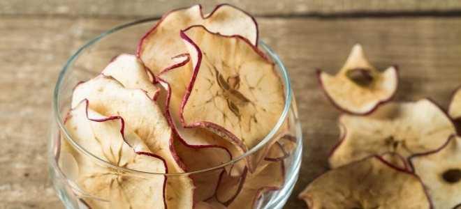 Сушка яблок в газовой духовке на зиму: правила, советы, рецепты