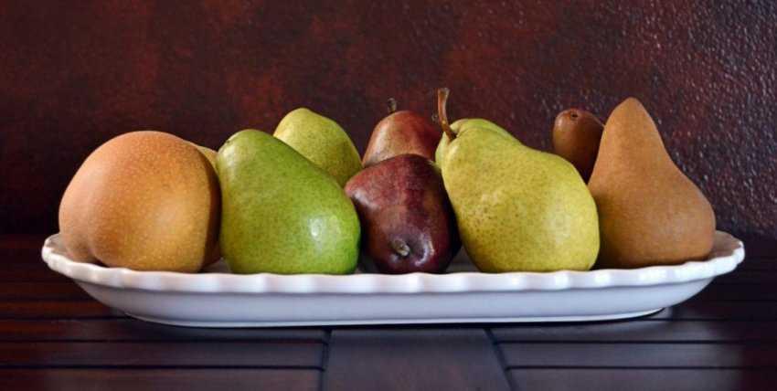 Польза и вред для здоровья сушеной, вяленой груши