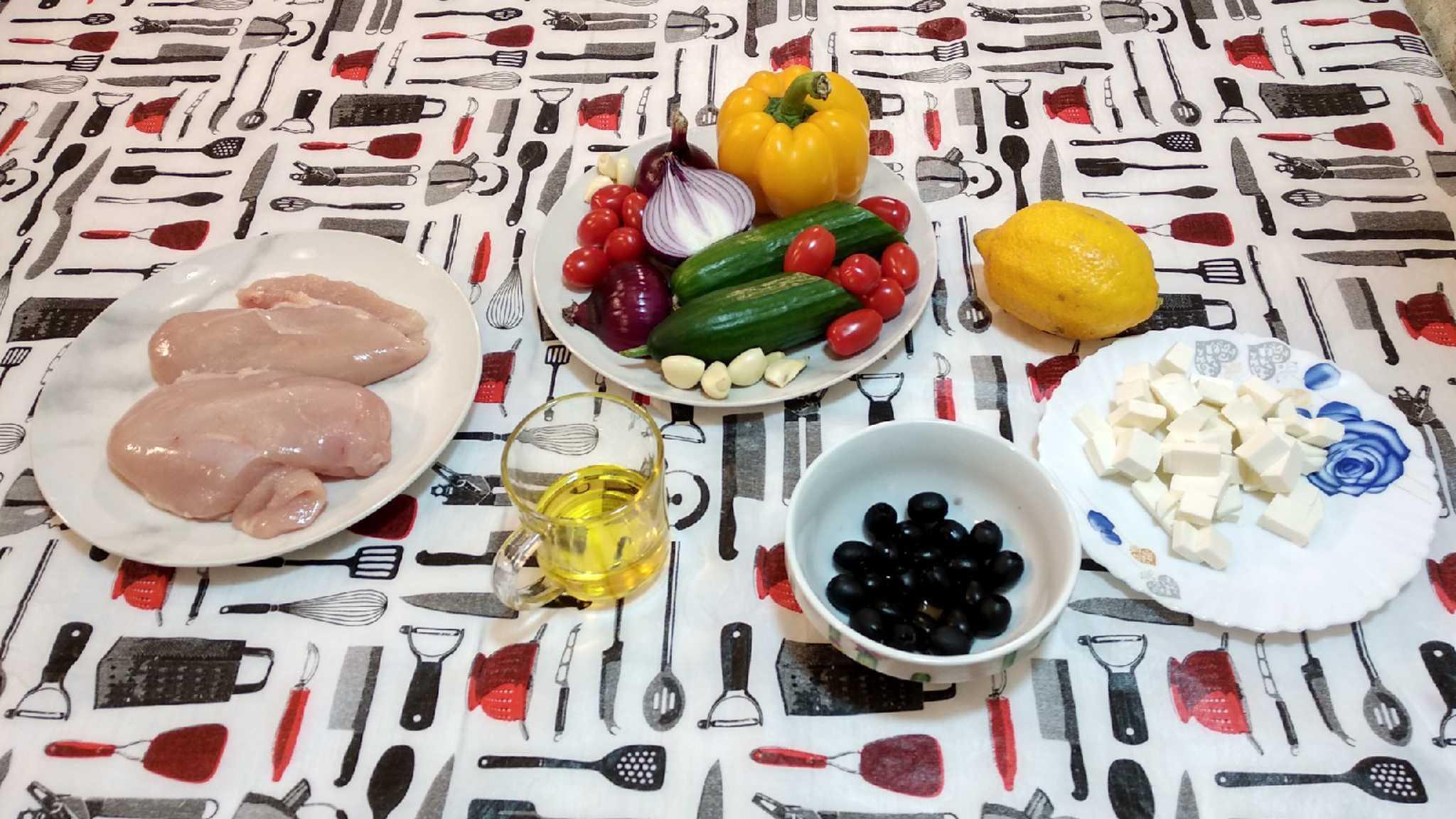 Простые и вкусные рецепты салатов с авокадо для домашнего приготовления с фотографиями и пошаговым описанием