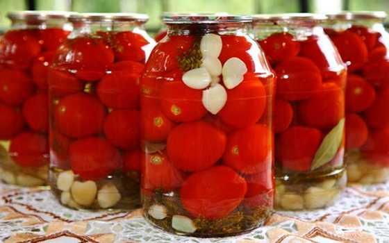 Соленые зеленые помидоры в банках, как бочковые: рецепты приготовления заготовки.