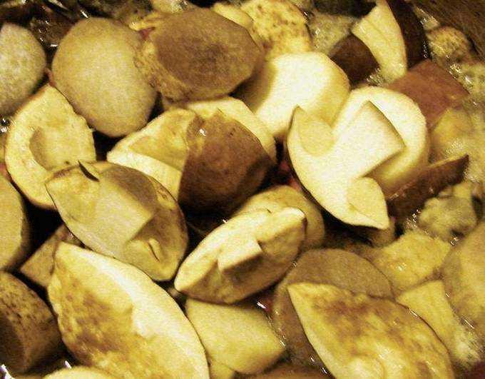 Подборка рецептов маринования подберезовиков на зиму