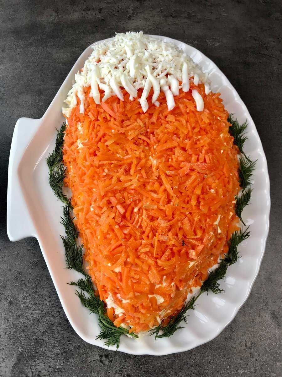Салат - это... описание, состав, виды и лучшие рецепты