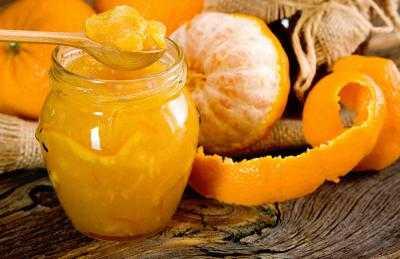 Как приготовить ароматное варенье из мандаринов: 20 пошаговых рецептов