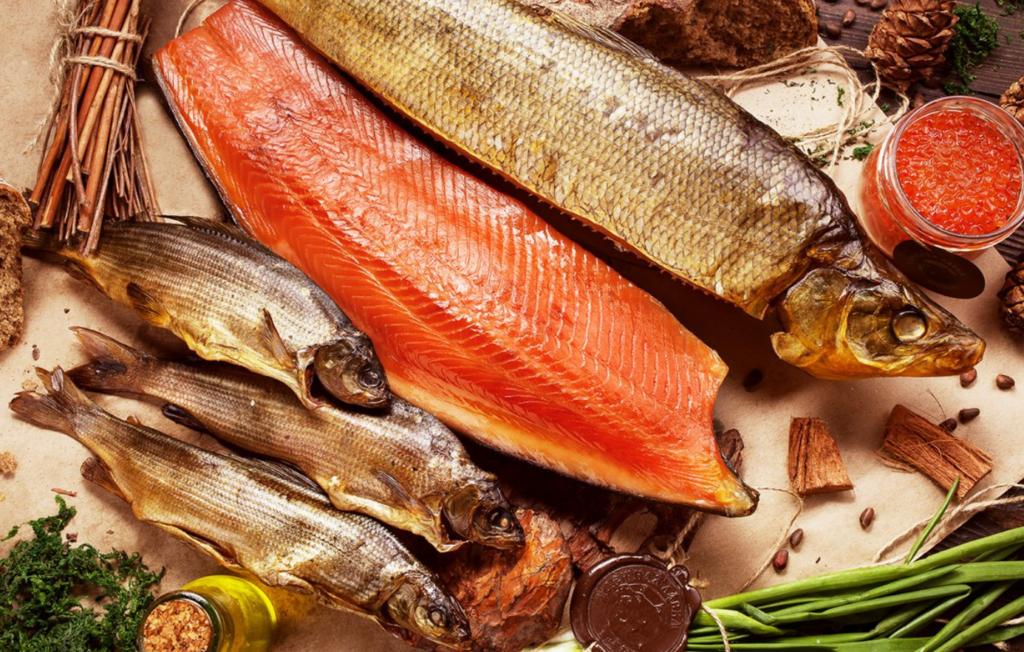 Сколько по времени коптить рыбу холодного копчения?