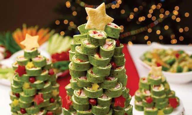 21 вкусный салат для нового года 2021 и зимних каникул