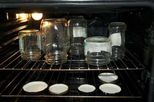Стерилизация банок в духовке: можно ли, как правильно простерилизовать, сколько времени и при какой температуре