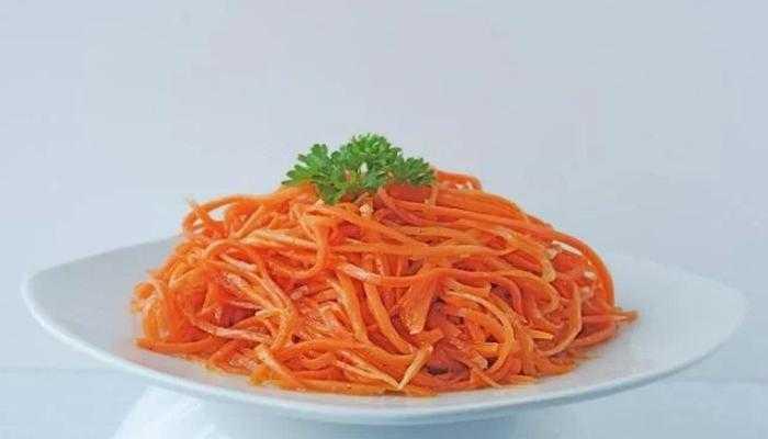 Маринованная редька: корейские рецепты