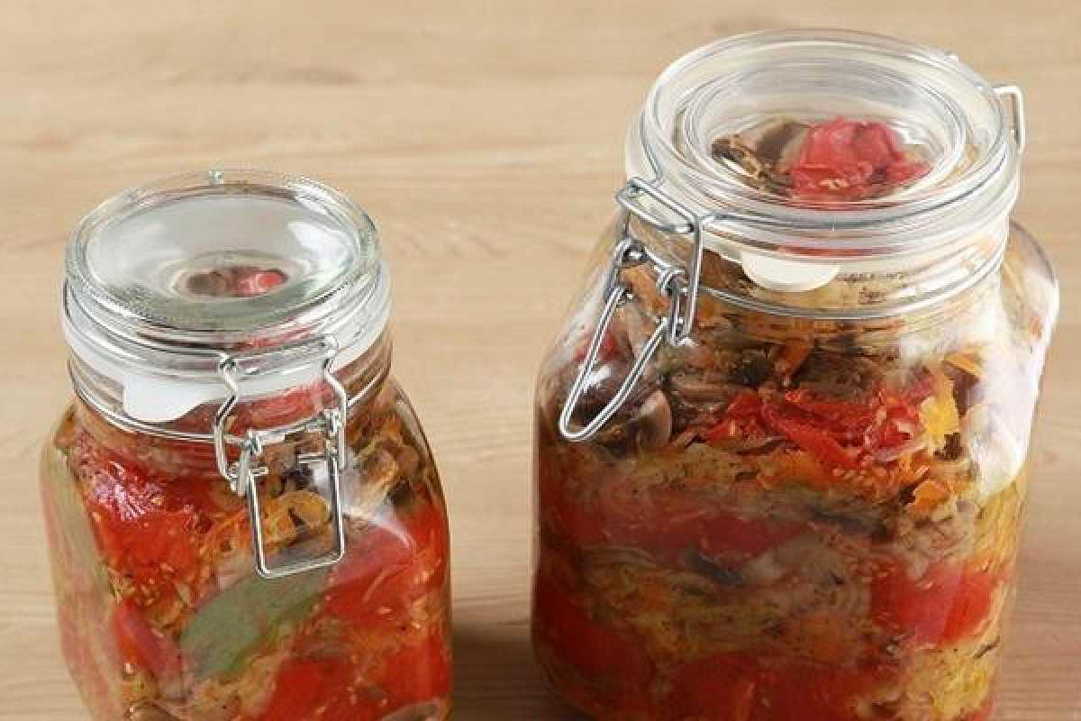 Вкусная солянка из капусты на зиму: лучшие рецепты с фото. топ - 10 проверенных!