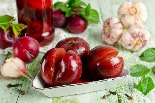 Рецепты маринованной тыквы