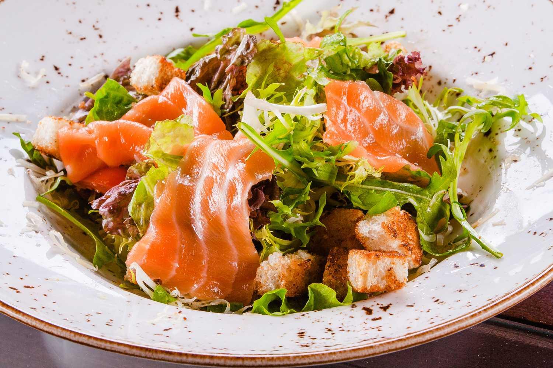 Салат с молоками лососевых рыб рецепты с фото простые и вкусные