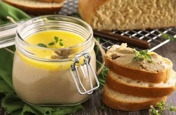 Приправа для печени: наполните простое блюдо изысканным вкусом