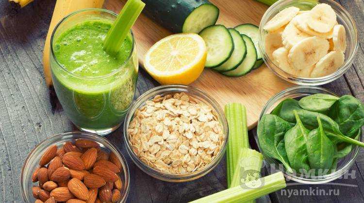 Полезные блюда из имбиря для похудения: салаты и супы   компетентно о здоровье на ilive