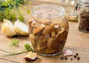 Домашняя консервация: где, как и сколько хранить соленья, варенья и маринады   огородники