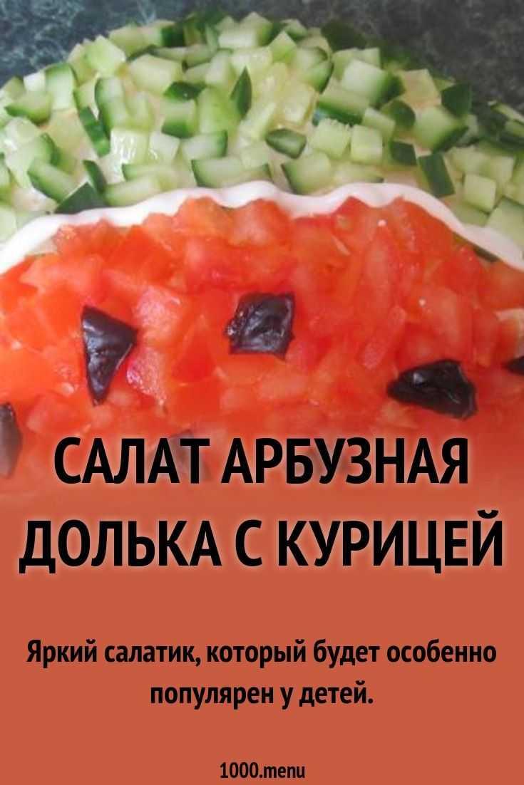 Салат с виноградом - 37 домашних вкусных рецептов приготовления