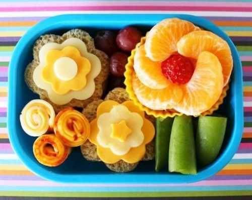 Канапе из фруктов на шпажках для детей и взрослых: пошаговые рецепты с фото