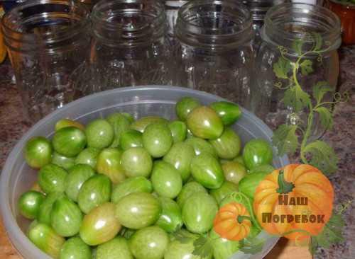 Заготовка помидор без уксуса — пошаговый рецепт с фото