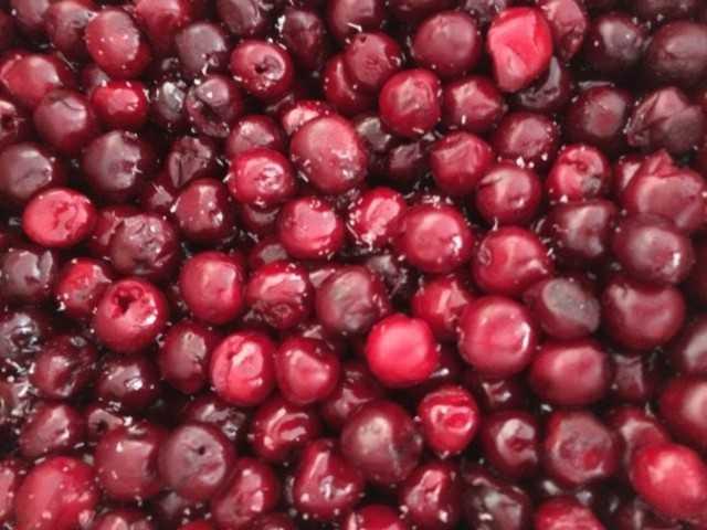 Черешня на зиму – 9 витаминных рецептов