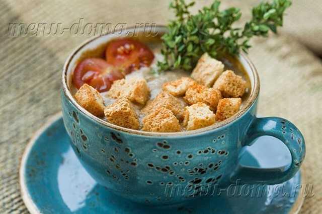 Суп из опят свежих – чарующий аромат леса прямо на кухне: рецепт с фото и видео
