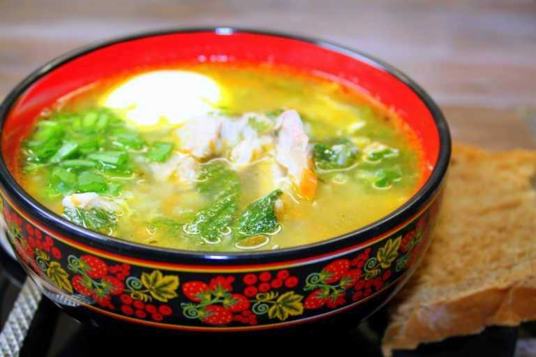 Приправа для щей: важный акцент в приготовлении блюда