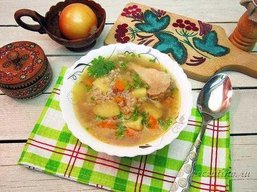 Суп с грибами и курицей - пошаговые рецепты приготовления с фото