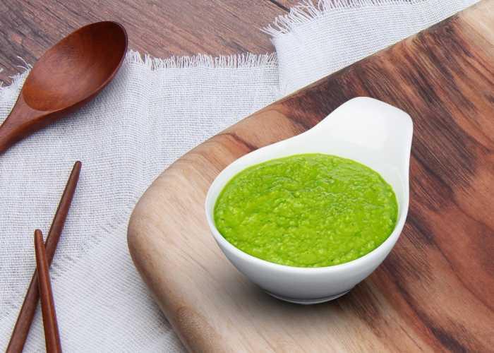 Салат «суши»: рецепт и фото