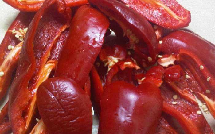 Аджика абхазская классическая: ингредиенты, рецепт и советы по приготовлению - samchef.ru