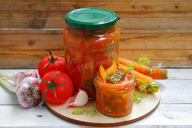 """Салат """"любимый муж"""" - рецепт с помидорами и копченой курицей"""