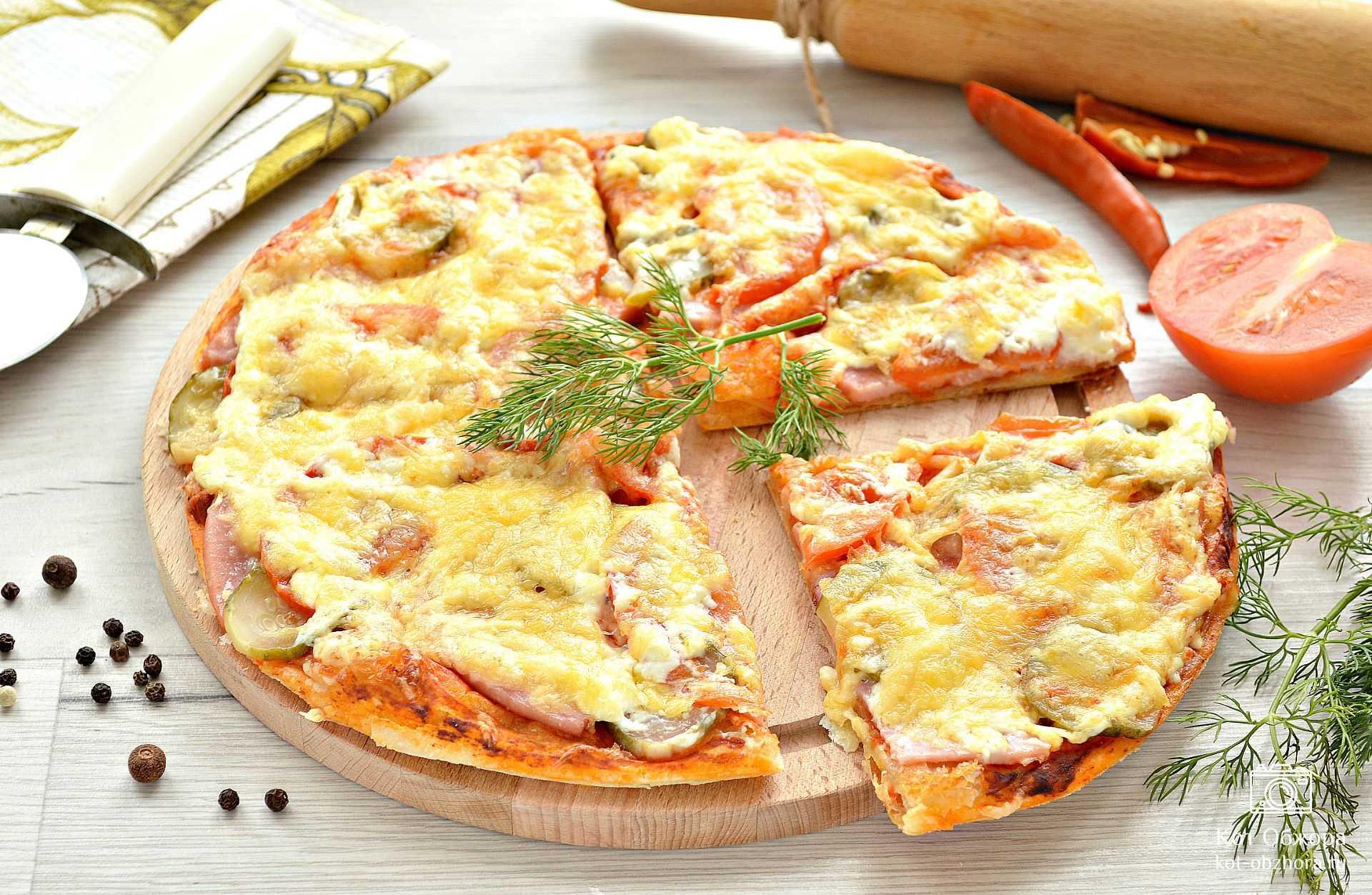 Салат сугробы смаонезом, ветчиной и сыром