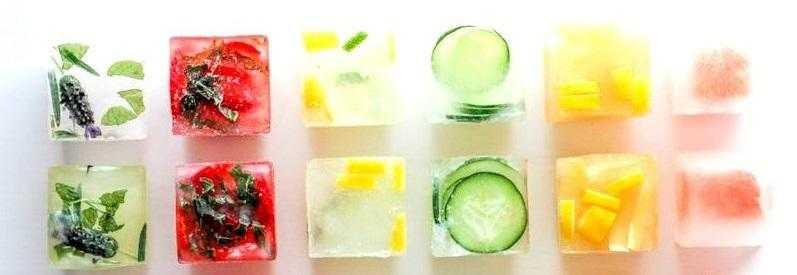 Кубики льда из петрушки для лица: химический состав чем полезны для какой кожи применять Способы приготовления и алгоритм использования противопоказания