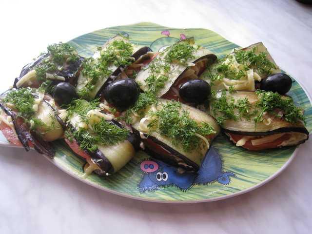 Рецепт баклажанов с майонезом на зиму - 11 пошаговых фото в рецепте