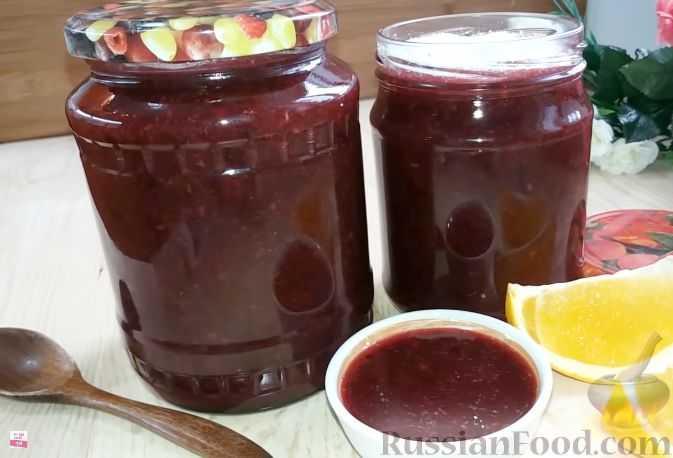 Варенье из крыжовника с апельсином на зиму - рецепты без варки, в мультиварке, через мясорубку
