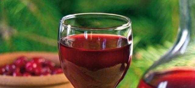 Вино из клюквы: классический рецепт, без закваски, с добавлением спирта. Поэтапное приготовление вина из клюквы, советы и секреты опытных виноделов.