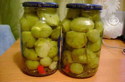 Маринованные зеленые помидоры с перцем: подборка лучших рецептов приготовления заготовки на зиму.