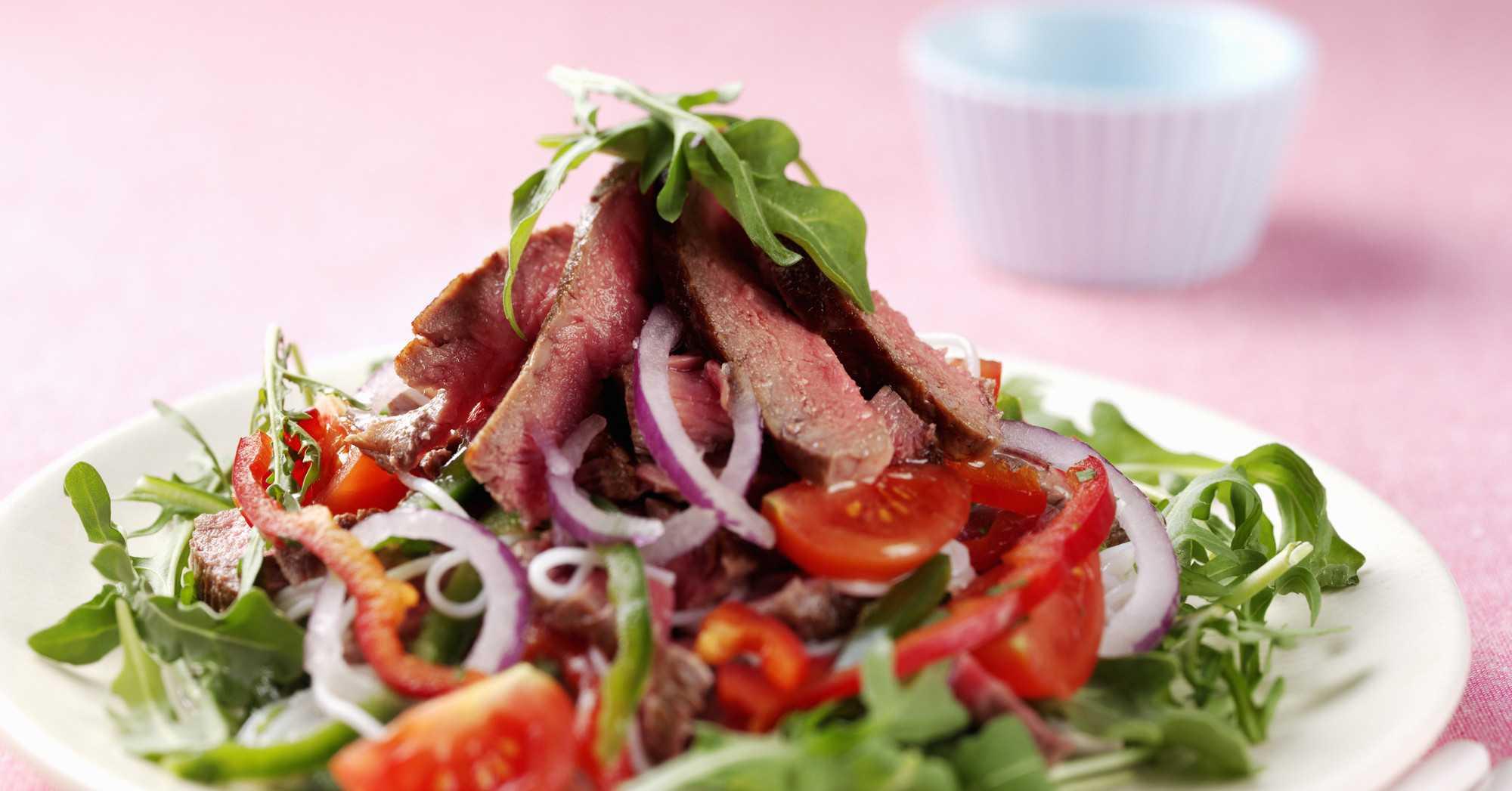 Салат ташкент: 7 рецептов по-узбекски