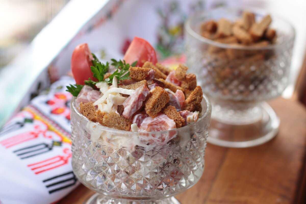 Салат перепелиное гнездо – рецепт с фото. украшение любого праздничного стола | народные знания от кравченко анатолия