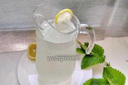 Лимонад тархун в домашних условиях пошаговый рецепт быстро и просто от ирины наумовой