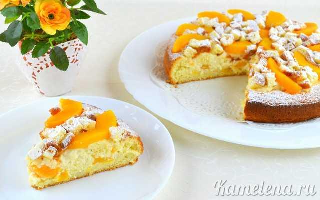 Персики консервированные — рецепт на зиму в 2 литровых банках