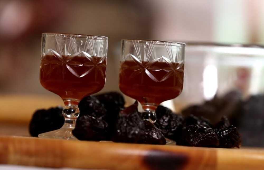Рецепты приготовления вина, настойки и наливки из терна в домашних условиях