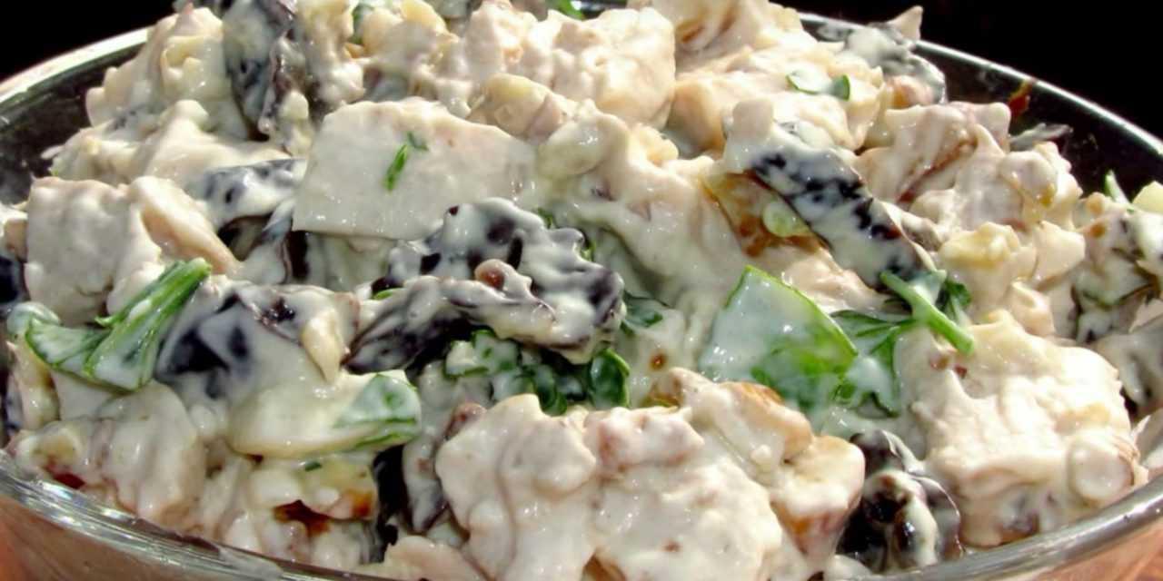 Салат из грибов на зиму - ароматная закуска для зимних запасов: рецепт с фото и видео