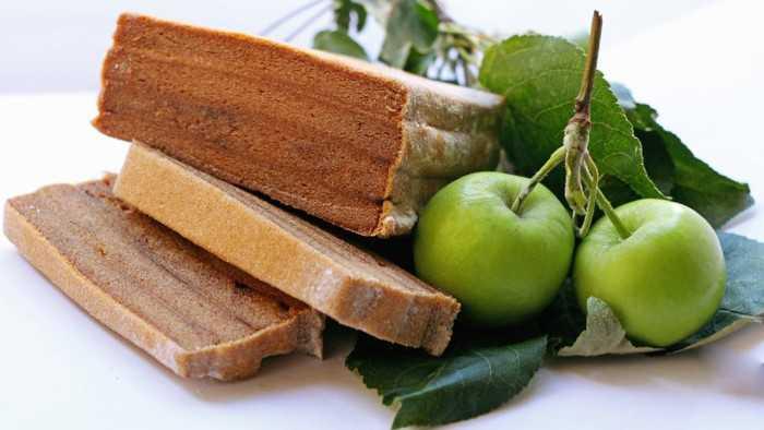 Белевская пастила из яблок – 4 простых рецепта приготовления в домашних условиях
